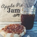 Apple Pie Jam Recipe